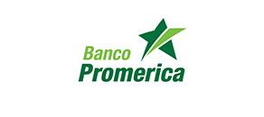 Banco Promerica - logo