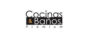 Cocinas & Baños - logo