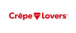 Crepe Lovers - logo