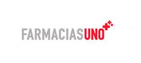 Farmacias Uno - logo