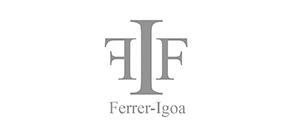 Ferrer – Igoa - logo