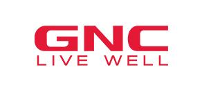 GNC - logo