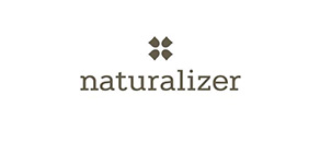 Naturalizer - logo