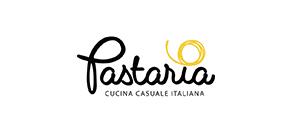 Pastaria - logo