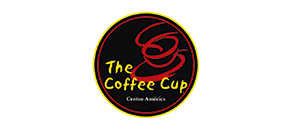 The Coffee Cup - logo
