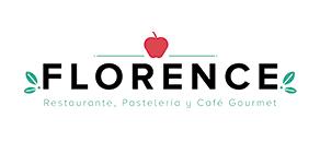 Restaurante y Pastelería Florence - logo