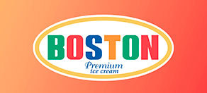 HELADOS BOSTON - logo