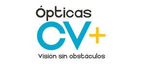 OPCTICA CV+ - logo